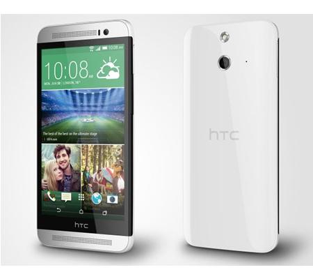 HTC One E9