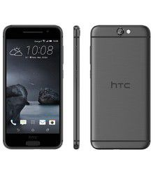 HTC One A9, il aurait dû travailler son endurance