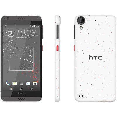 HTC Desire 530, un milieu de gamme peu ambitieux