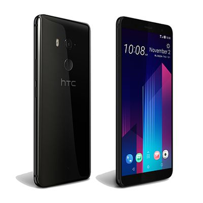 HTC U11+: le meilleur photophone, mais toujours pas le meilleur smartphone