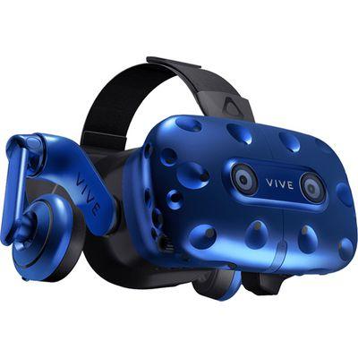 Casque de VR HTC Vive Pro: pour une poignée de pixels