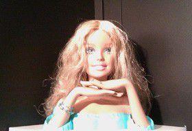 Barbie(35)