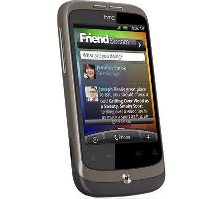HTC WILDFIRE CLAVIER TÉLÉCHARGER