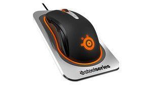 CES : Steelseries et sa souris Sensei Wireless à 160 €