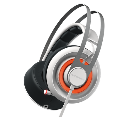 SteelSeries Siberia 650 (Elite Prism)