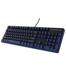 SteelSeries Apex M500, un clavier mécanique rétroéclairé, simple et robuste