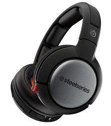 SteelSeries Siberia 840: plus qu'un casque sans-fil gaming