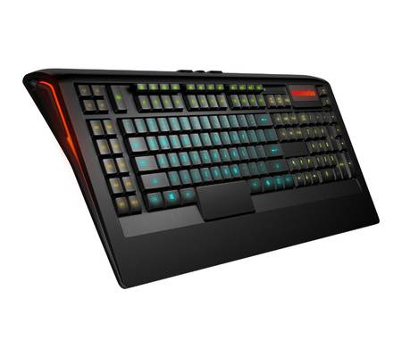SteelSeries Apex M350