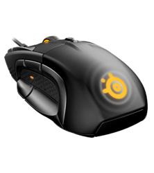 SteelSeries Rival 500: une souris dédiée aux Moba et MMO