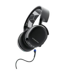 Casque gaming SteelSeries Arctis 3 Bluetooth: pour l'amour de la Switch