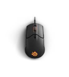 Sensei 310: SteelSeries renouvelle sa célèbre souris ambidextre