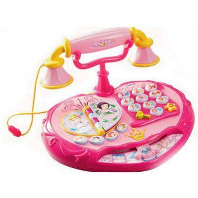 Vtech Telephone Disney Princess