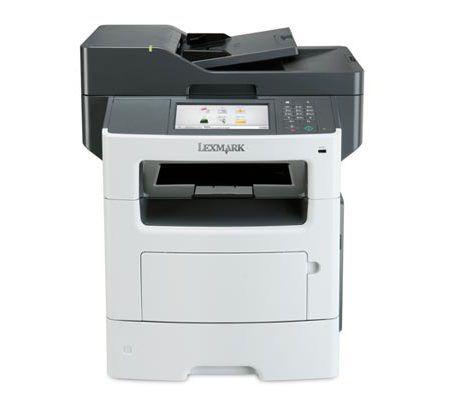 Lexmark MX611