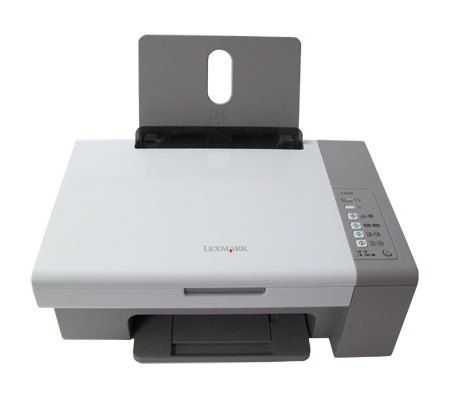 imprimante lexmark x2550