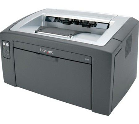 Lexmark E120n