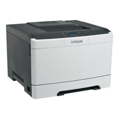 Lexmark CS317dn: une imprimante laser couleur de référence