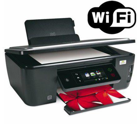 arnaque imprimante