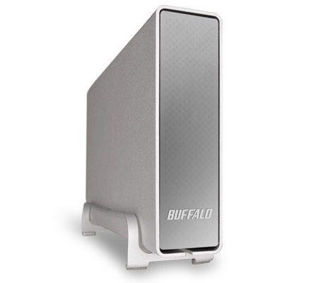 Buffalo Technology DriveStation Combo 4 500 Go