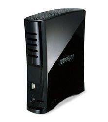 Buffalo Technology DriveStation 1 To avec Cryptage