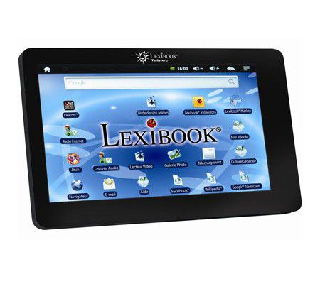 Lexibook Lexibook Tablet
