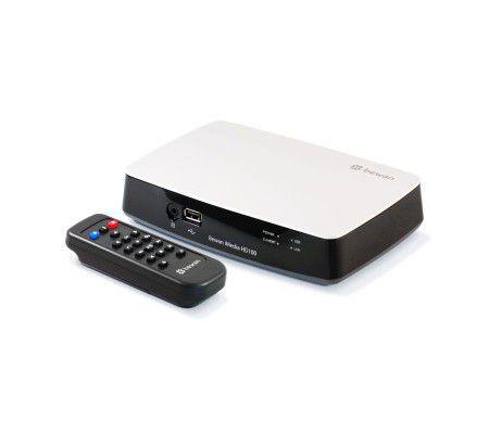 BeWan iMedia HD100