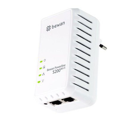 BeWan Powerline S200Wi-Fi