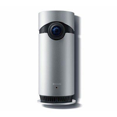 D-Link Omna 180 Cam HD: une caméra qui a tout pour elle