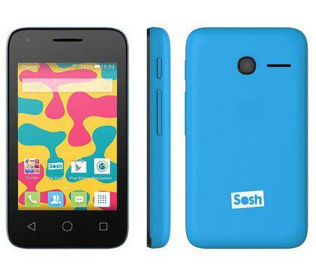 Sosh SoshPhone Mini