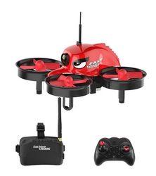 Eachine E013: un mini-drone complet et pas cher pour débuter en FPV