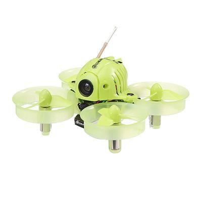 Eachine QX65: un mini-drone FPV joueur et tolérant à la fois