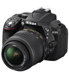 Nikon D5300, beaucoup plus rapide et enfin connecté
