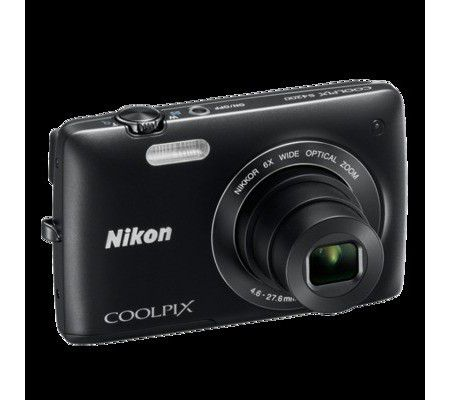 Nikon nikon Coolpix S4200