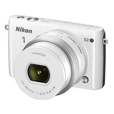 Nikon 1 S2, plaisant mais totalement (et artificiellement) castré