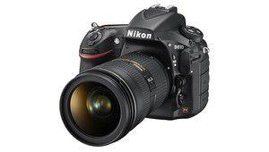 Soldes 2019 – Le reflex plein format Nikon D810 nu à 2000€