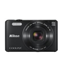 Nikon Coolpix S7000: le compact à gros zoom destiné aux novices