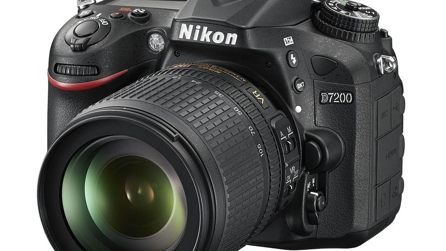 Test Nikon D7200 Un Reflex Expert Efficace Au Goût De D7100 Bis Les Numériques