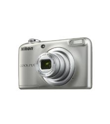 Nikon Coolpix A10: l'APN entrée de gamme, une espèce en voie de disparition