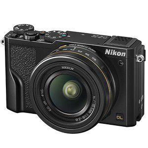 Nikon DL18-50 f/1,8-2,8