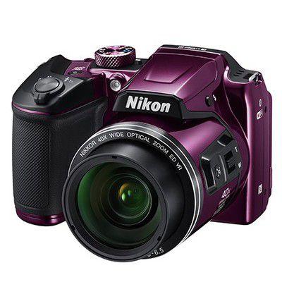 Nikon Coolpix B500: le bridge qui remplace le Coolpix L840