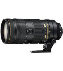 Nikon AF-S Nikkor 70-200 mm f/2,8 E FL ED VR: merveilleux!