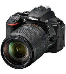 Nikon D5600: une copie du D5500 avec le Snapbridge
