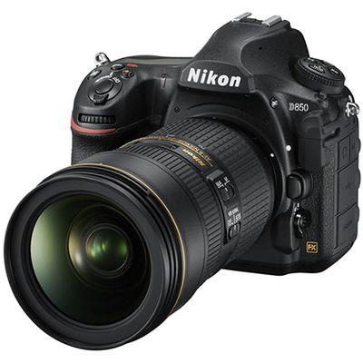 Sa Majesté Nikon D850: une domination sans partage