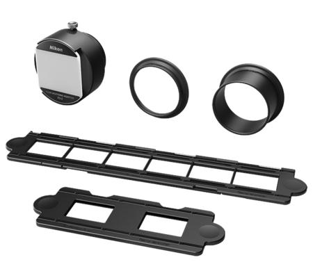 Nikon Duplicateur de film et diapo ES-2