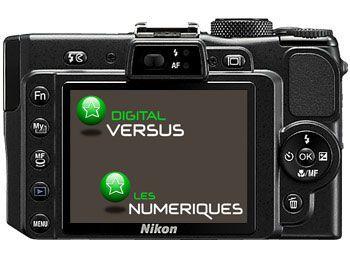 Nikon P6000 dos