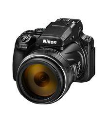 Nikon Coolpix P1000: un nouveau record à 125x pour le zoom