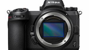 Inattendu: le retour des U-Points dans Nikon NX-D