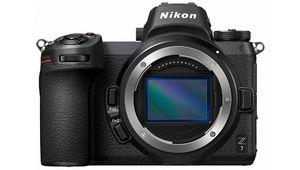 Nikon fait passer les Z7 en version 1.02
