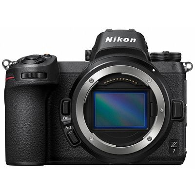 Nikon Z7: un hybride photo de choix