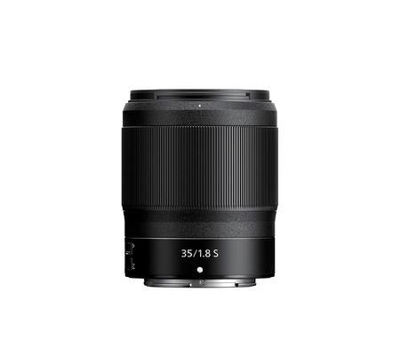Nikon NIKKOR Z 35 mm f/1,8 S