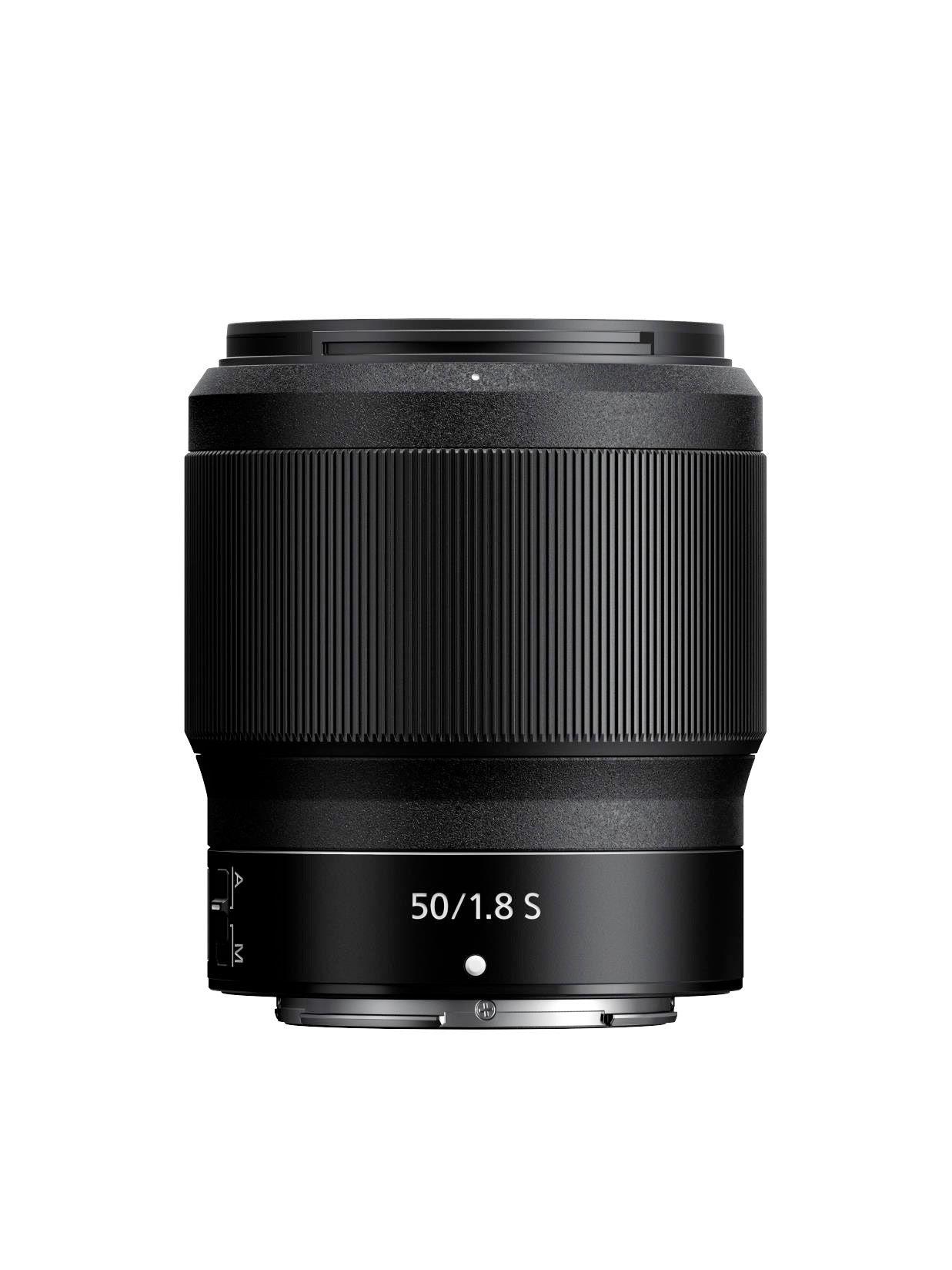 Nikon Nikkor Z 50 mm f/1,8 S : test, prix et fiche technique - Objectif - Les Numériques